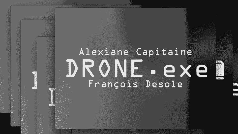 Introduction image to the drone.exe project